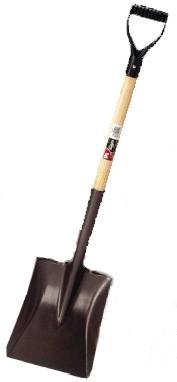 Ames for Hand held garden spade