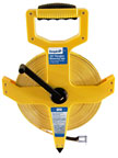 Open Reel Fiberglass Measuring Tapes