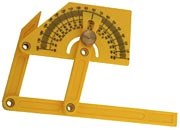 2791 Protractor/Angle Finder